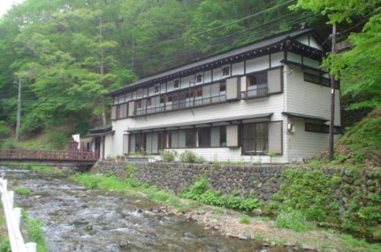 Shirane Onsen Karakurakan