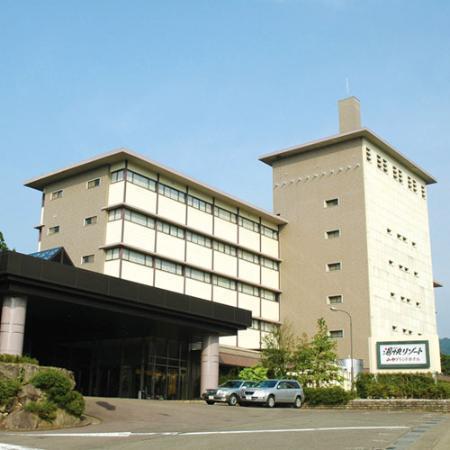 Yukai Resort Yamanaka Grand Hotel