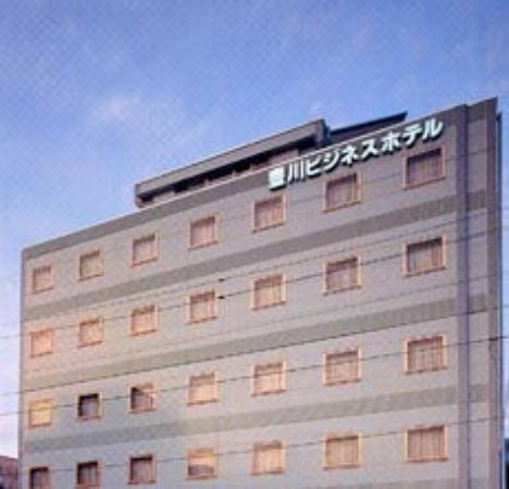 Toyokawa Business Hotel