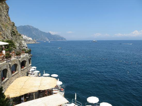 Santa Caterina Hotel: More views
