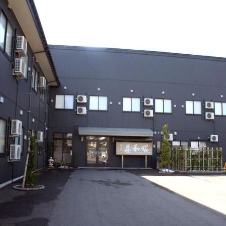 Business Hotel Showaso inn Kasiwazaki