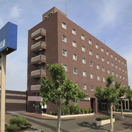 Kitami Plaza Hotel