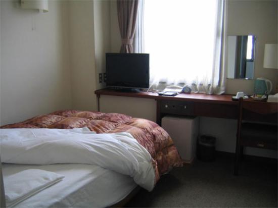 Photo of Hotel Hisagoya Yasugi