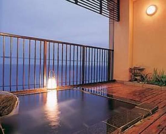 ホテル海浜館