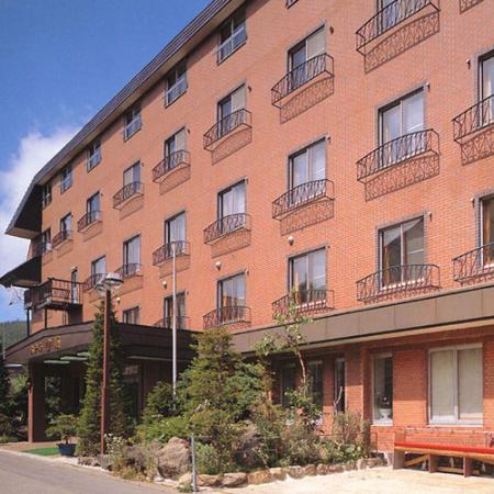 Hotel Sanraku: 外観写真