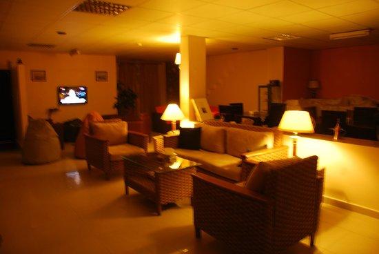 Valley Stars Inn Petra Jordan