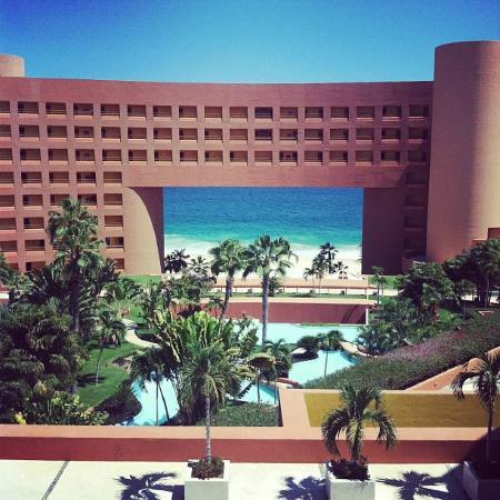 Westin Resort & Spa Los Cabos: First impressions!