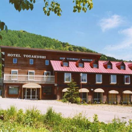 Hotel Togakushi