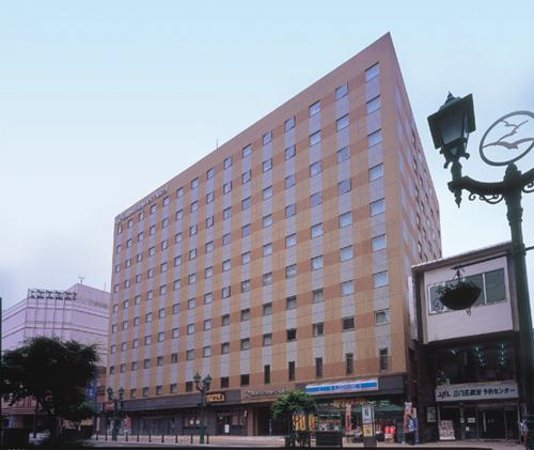 Photo of Daiwa Roynet Hotel Hachinohe