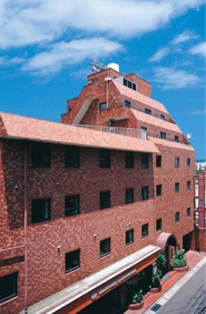 Cent-Inn Kagoshima