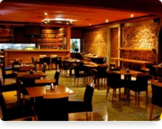 Porcao Rio S Restaurant
