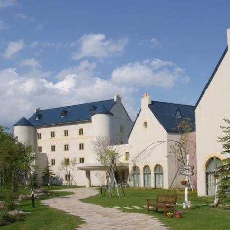 Maure Villa