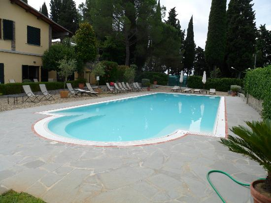 Villa dei Bosconi: tranquil get away