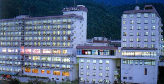 Hotel New Oruri