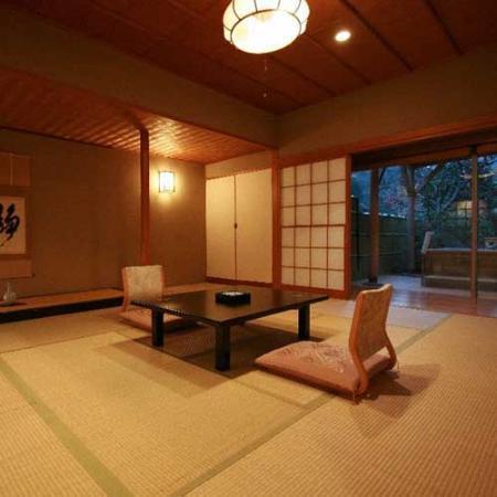 Hotel Okuyumoto: 施設内写真