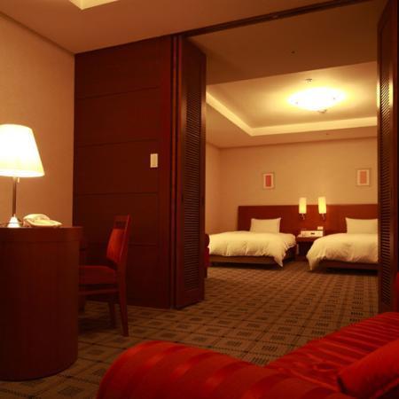 Hotel Brillante Musashino: 施設内写真