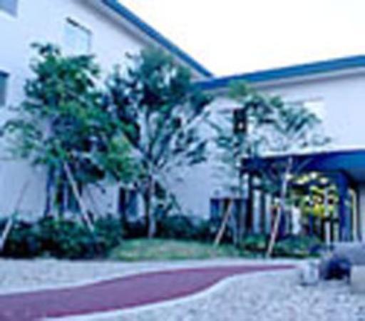 Tazawa Plateau Hotel: 外観写真