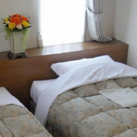 Residence Hotel Will Shinjuku: 施設内写真