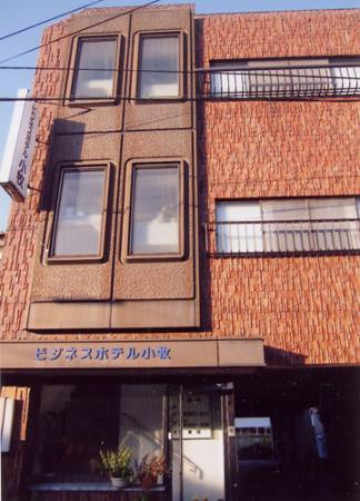 Business hotel Komaki