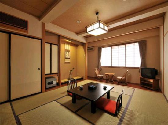 Kamaishi, Japón: 施設内写真
