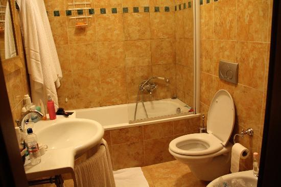 Beau Site - Antica Residenza: Bathroom (comfortable-clean)