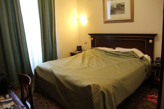 Beau Site - Antica Residenza: Room