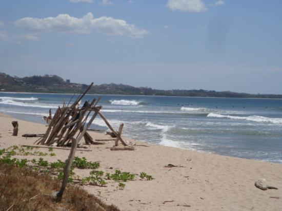 Pictures of La Marejada Hotel - Playa Grande Photos