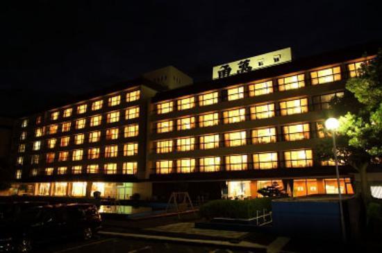 ホテル 角萬