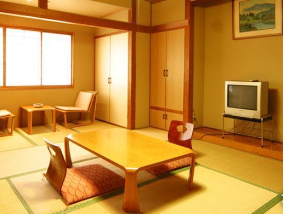 Masaki Ryokan: 施設内写真