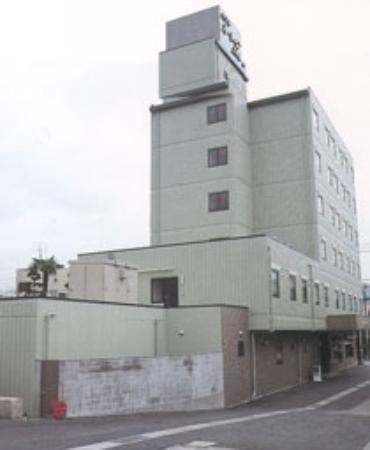 Hotel Route Inn Court Sagamiko Uenohara