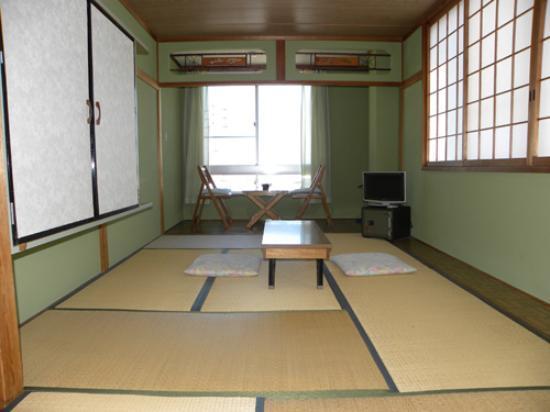 Minshuku Nagisa