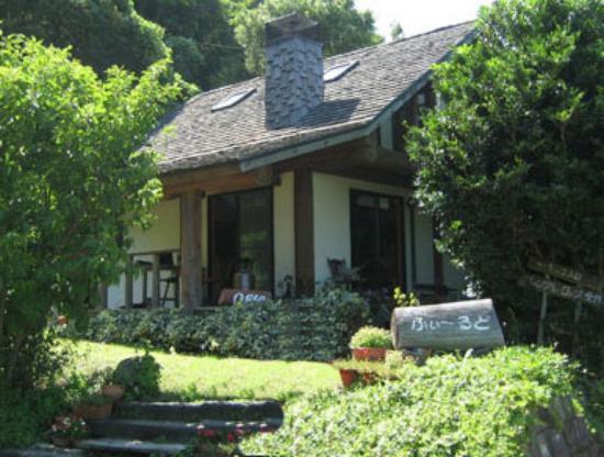 Rental Lodge Field : 外観写真