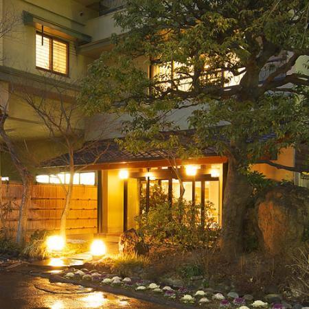 Hotel Marusanso Nishinokan