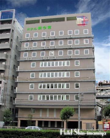 Hotel Shin Imamiya