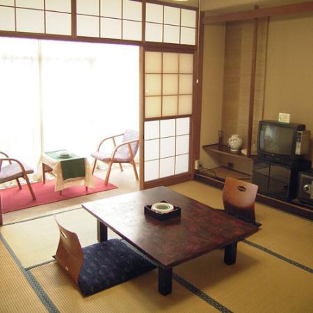 Hananoyu: 施設内写真