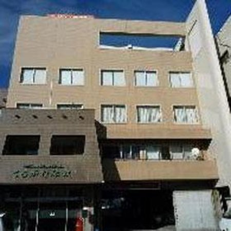 Business Hotel Kurogane Ryokan