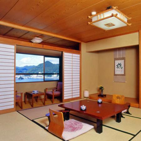 Hotel Yamadaya: 施設内写真