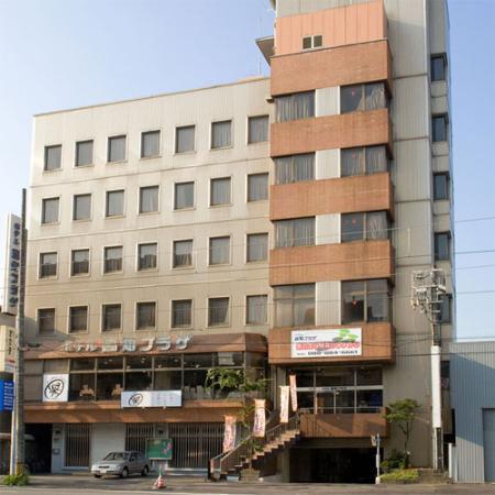 Weekly Sho Hotel Kochi Plaza