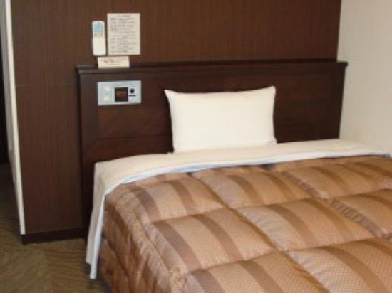 Hotel Route Inn Tokuyama Ekimae: 施設内写真