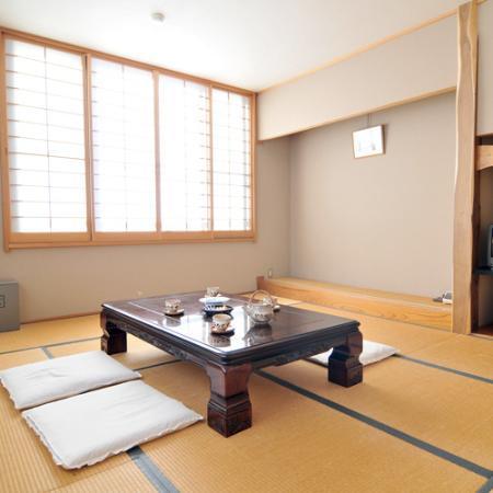 Hiroseya Ryokan : 施設内写真