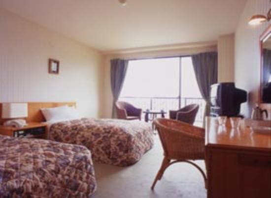 Hotel Seasons Nichinan : 施設内写真