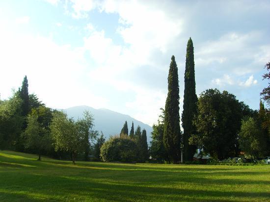 Agriturismo Castello di Vezio: View