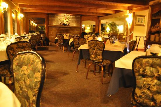 Clay Hill Farm Dining Room