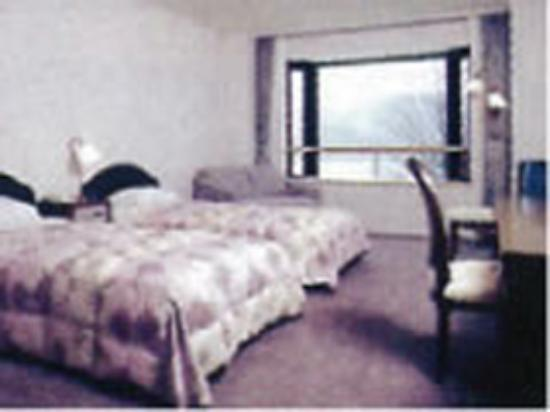 Hotel Kohantei : 施設内写真