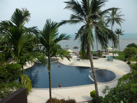 Mercure Koh Samui Beach Resort: mmm nice pool