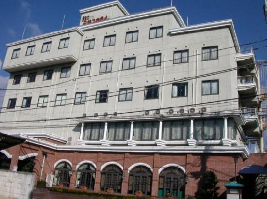 New Miyako Hotel Bekkan