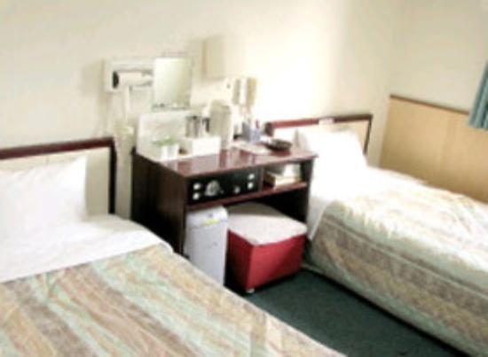 Business Hotel Nakatsu
