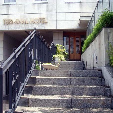 Terminal Toyo Hotel