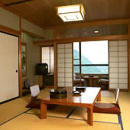 Ryokan Sansui: 施設内写真