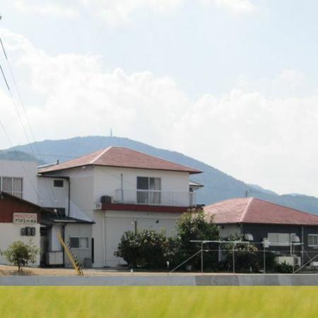 Awaji Eight Annex